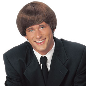Franco 60's Mod Wig