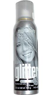 Smart Beauty Silver Glitter Spray