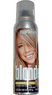Smart Beauty Spray in Beach Blonde