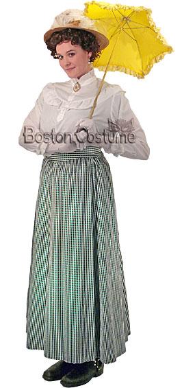 Victorian/Edwardian Woman #14 Costume