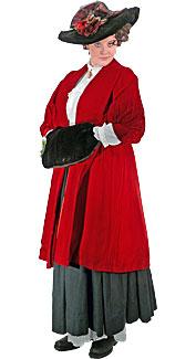 Victorian Jacket #2