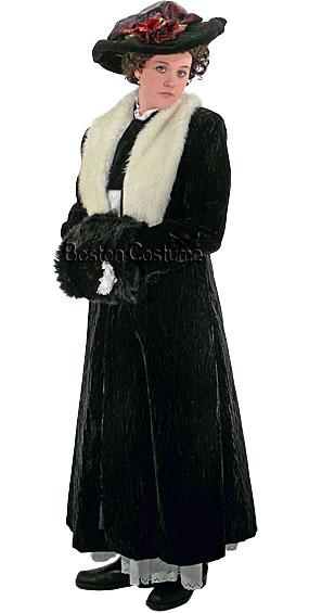 Victorian Jacket #3
