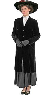 Victorian Jacket #4