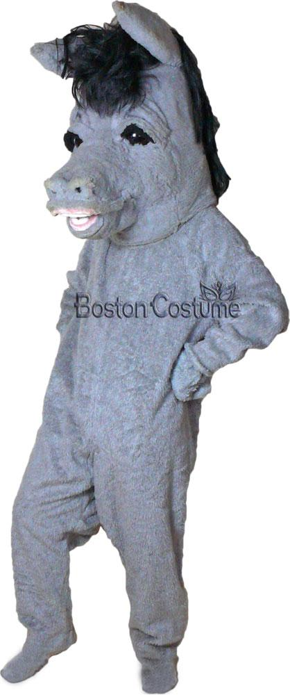 Donkey #2 Costume  sc 1 st  Boston Costume & Donkey Costume at Boston Costume