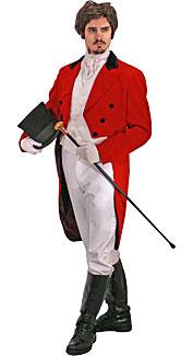 Victorian/Empire Man #4 Costume