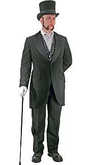 Victorian Man #10 Costume