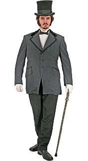 Victorian Man #16 Costume