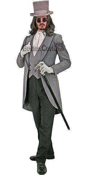 Victorian Vampire Costume