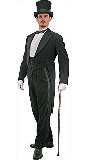 Victorian/Edwardian Man #3 Costume