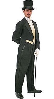 Victorian/Edwardian Man #5 Costume