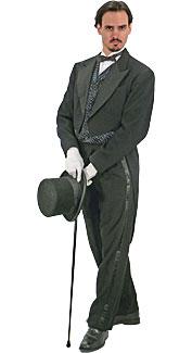 Victorian/Edwardian Man #8 Costume