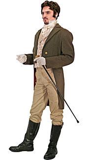 Victorian/Empire Man #1 Costume