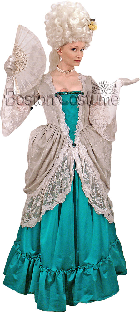 Colonial dresses for women images