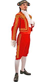 Matador #3 Costume