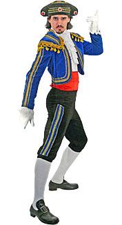 Matador #2 Costume