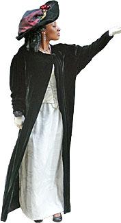 Victorian Jacket #5