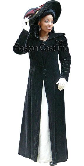 Victorian Jacket #6