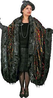 1920's Robe Costume