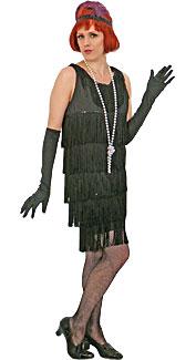 1920's Flapper Costume
