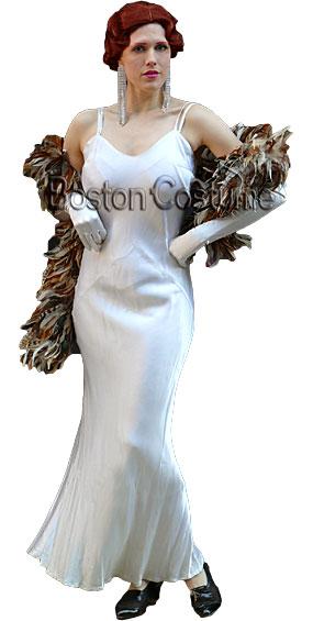 1930's/1940's Starlet Costume