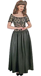 1940's Woman Costume
