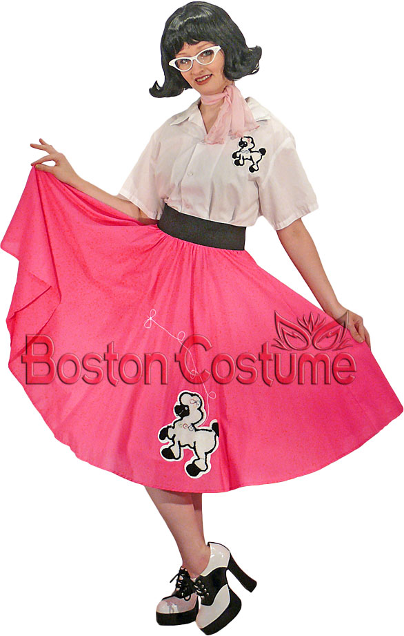Poodle Skirt  sc 1 st  Fashion dresses & Poodle Skirt u2013 Fashion dresses