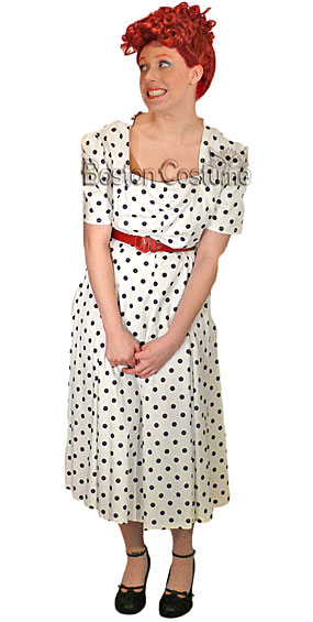 1950's Housewife Costume