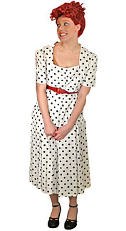 1950's Housewife Costume
