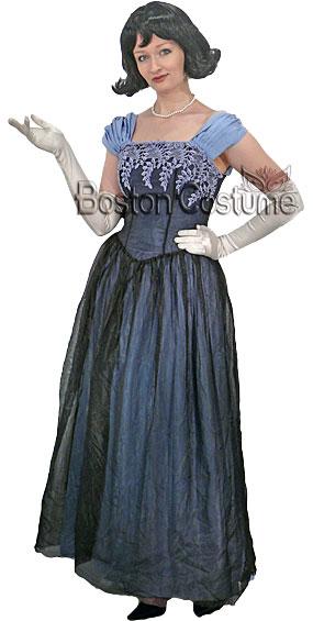1950's Woman Costume