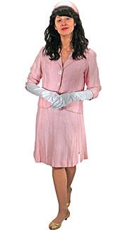 Jackie O. Costume