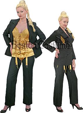 1980's Pop Star Costume
