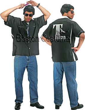 """1950's """"T Bird"""" Shirt"""