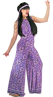 1970's Woman Costume