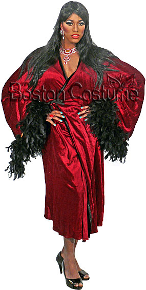 Drag Robe Costume