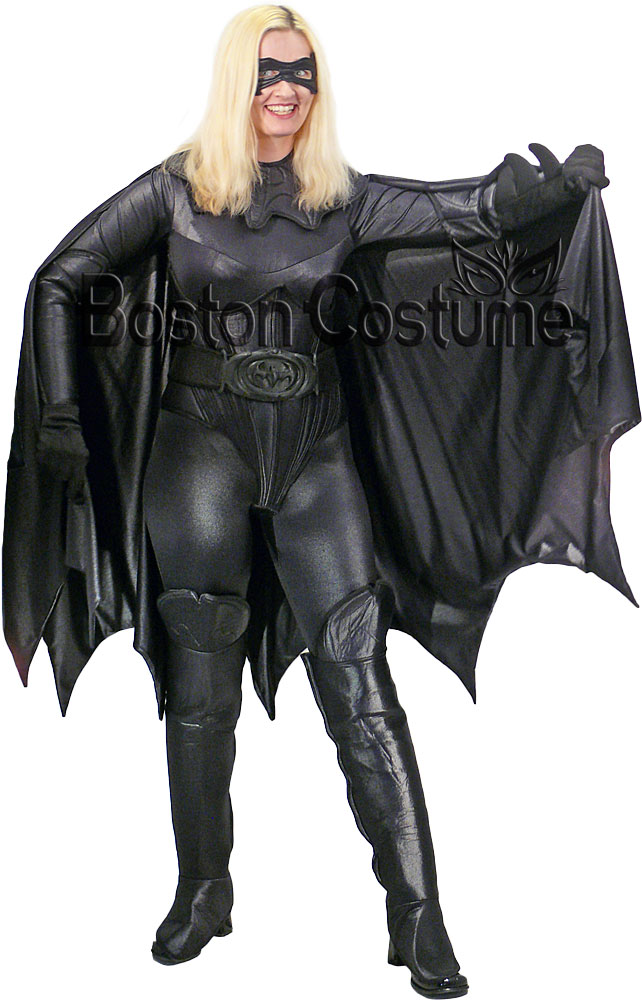 Batgirl Costume  sc 1 st  Boston Costume & Batgirl Costume at Boston Costume