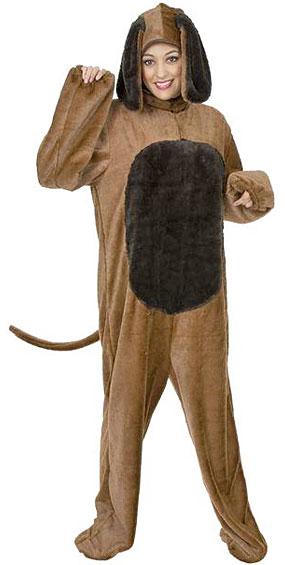 Big Dog Costume