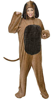 Big Dog Costume