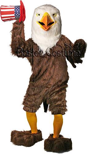 Deluxe Eagle Costume
