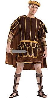 Forum Senator Costume