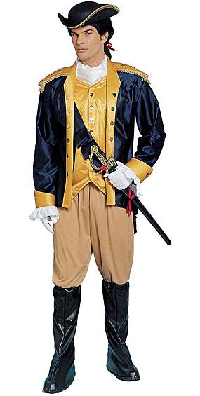 Patriot Costume