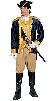 Patriot Costume