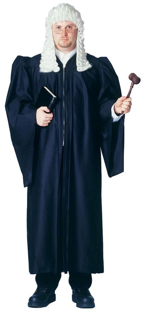Judge Costume At Boston Costume