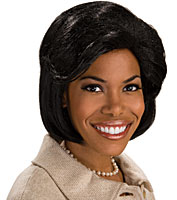 First Lady Wig