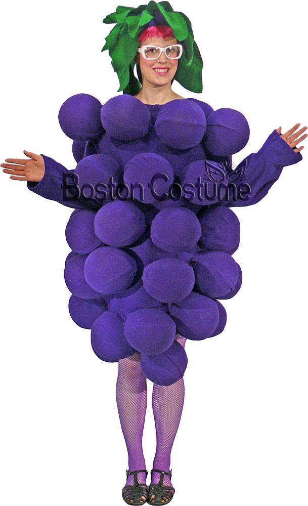 Grapes Costume  sc 1 st  Boston Costume & Grapes Costume at Boston Costume