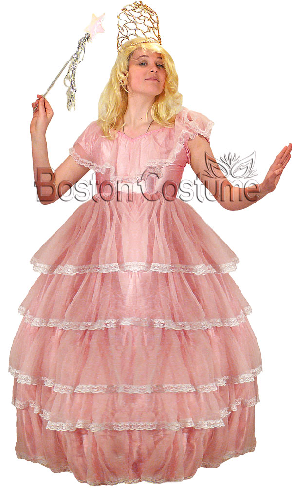 Good Witch Costume at Boston Costume