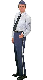 U.S. Air Force Service Dress Uniform