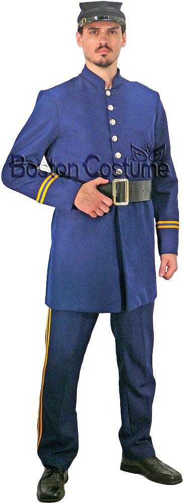 Union Soldier Uniform Civil War 66