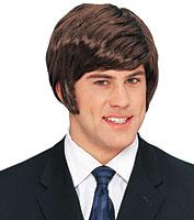 70's Dude Wig