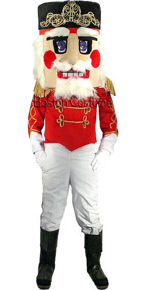 Nutcracker Costume