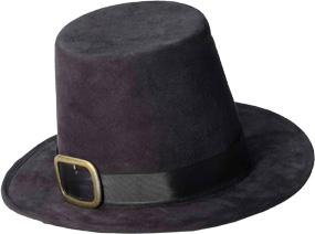 Super Deluxe Pilgrim Hat by Forum